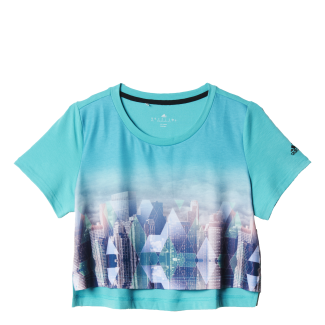 Womens Top Photo Tee