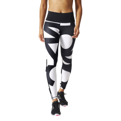 Womens Ultimate Fit High-Rise Long Tight