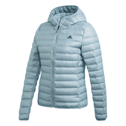 Womens Varilite Hooded Jacket