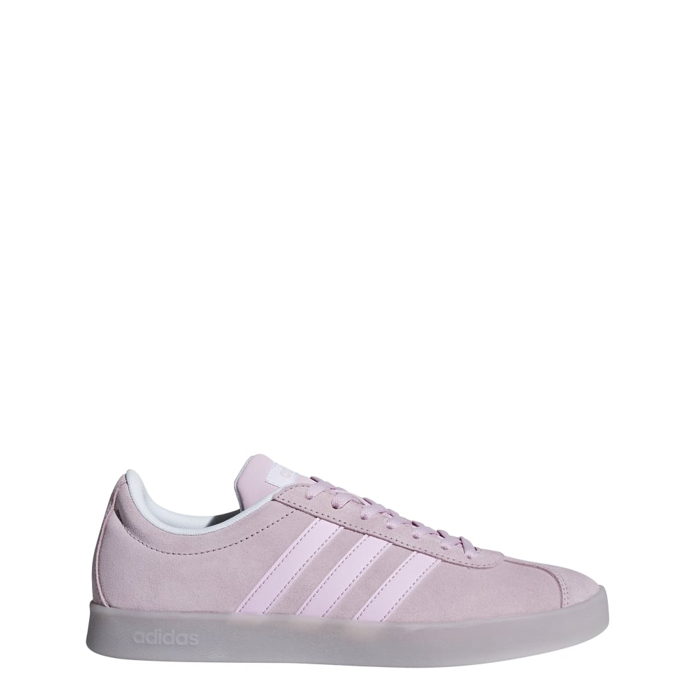 uk availability 28584 e3516 Adidas Womens VL Court 2.0 Shoe - Adidas from Excell Sports