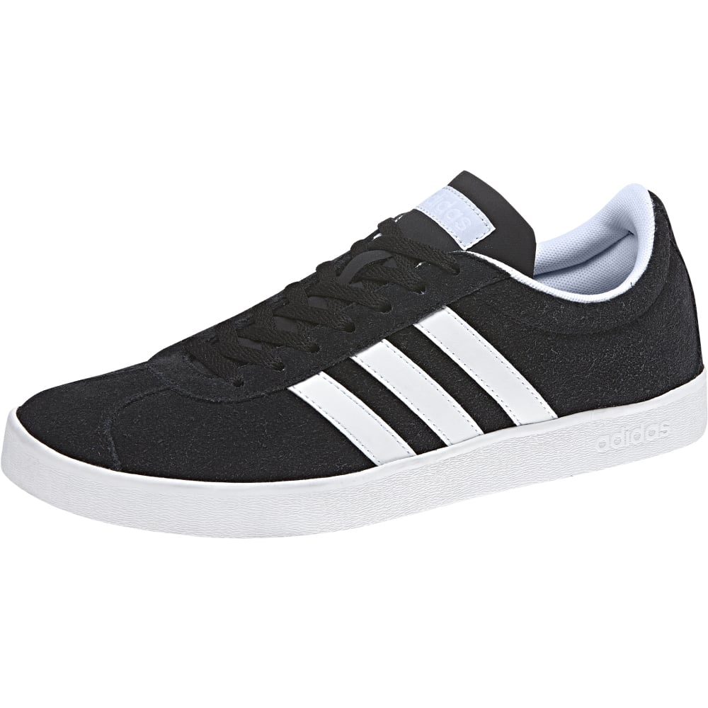 brand new 2a7ae 07082 ... Adidas Womens VL Court 2.0 Shoes ...