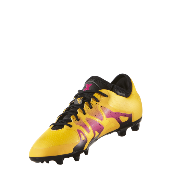 Adidas X 15.1 Junior FG/AG