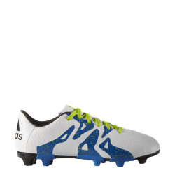 X 15.3 Junior FG/AG (sizes 10-2.5)
