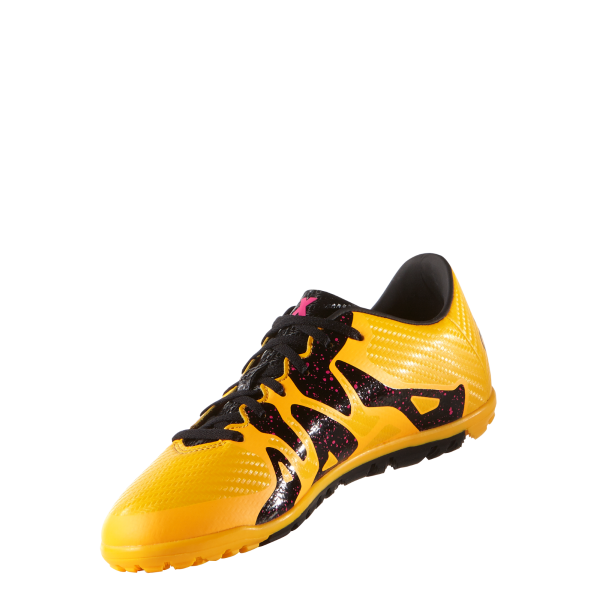 Adidas X 15.3 Junior TF (sizes 10-2.5)