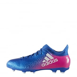 X 16.3 FG Junior (sizes 3-5.5)