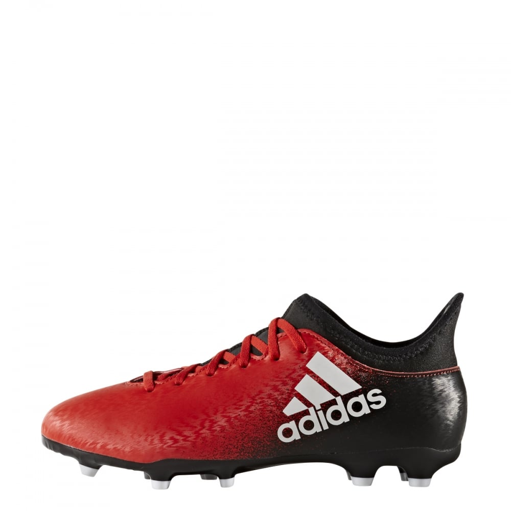 huge discount f19e3 542de Adidas X 16.3 Junior FG