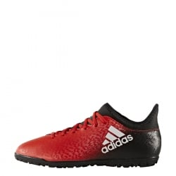 X 16.3 Junior TF (sizes 10c-2.5)