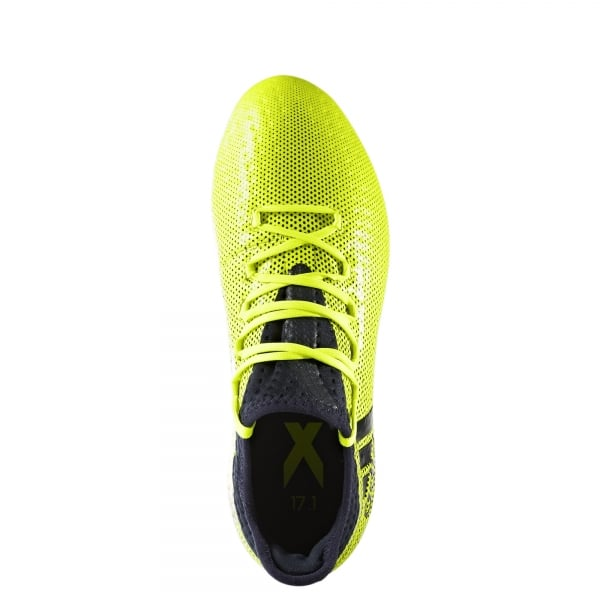 Adidas X 17.1 Junior FG
