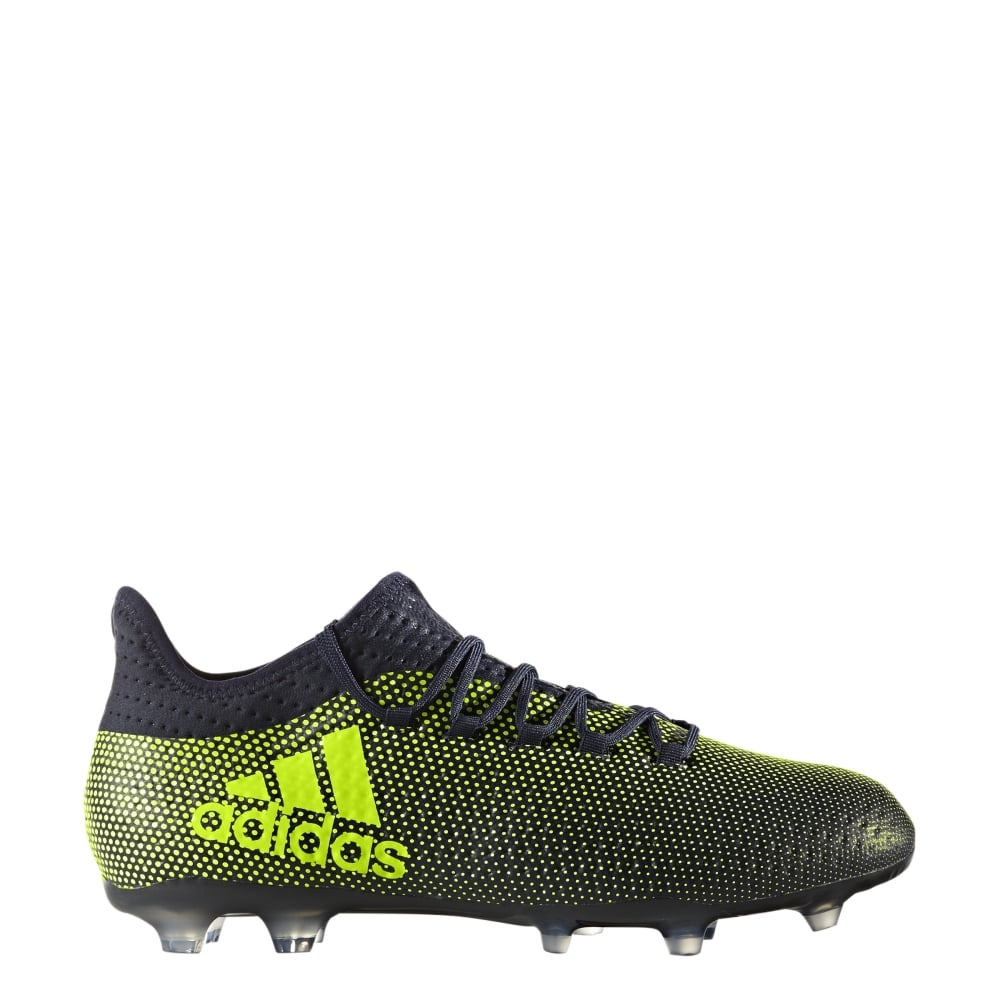 ee0ce95510f adidas X 17.2 FG in Ink
