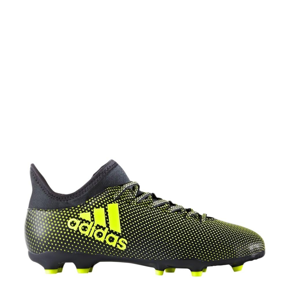 sale retailer a68d0 4f59d Adidas X 17.3 FG Junior (10-2.5)