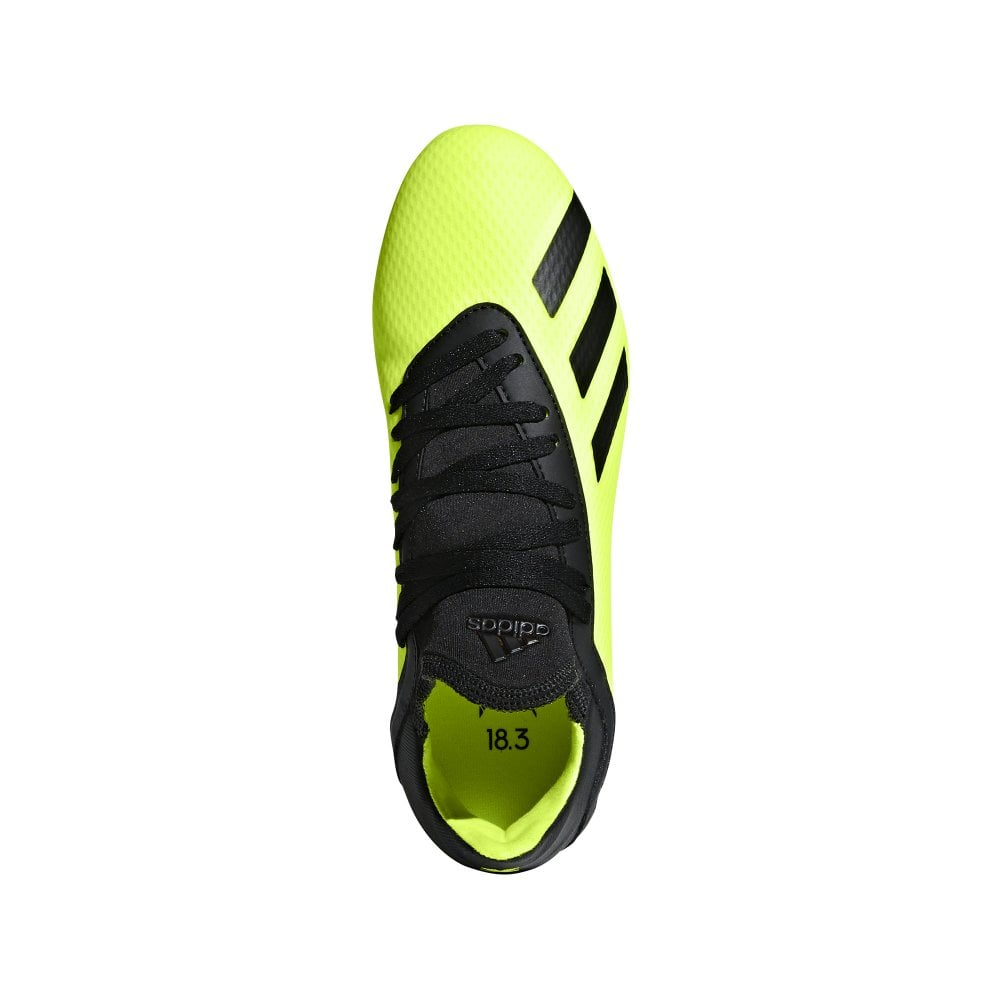 sports shoes f68ce 8462a Adidas X TANGO 18.3 Junior TF