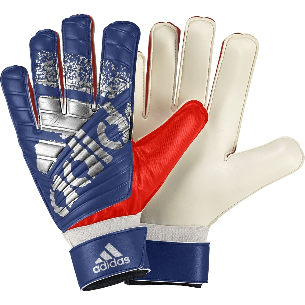 adidas X Training Goalkeeper Gloves in Red  88023ce1f7d2