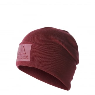 Z.N.E. Badge of Sport Beanie