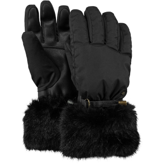 Womens Empire Ski Gloves