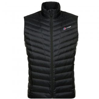 Mens Tephra Reflect Down Insulated Vest