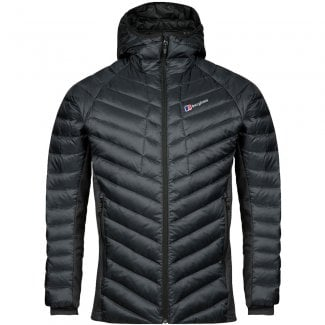 Mens Tephra Stretch Reflect Down Jacket