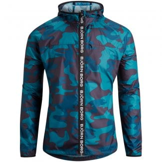 Mens Aimo Wind Jacket
