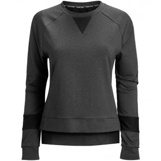 Womens Caroline Crew Neck Sweat