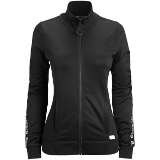 Womens Donna Track Jacket