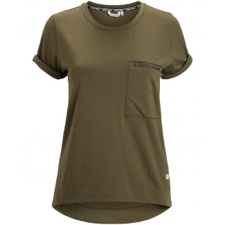 Womens Dorey Loose Tee