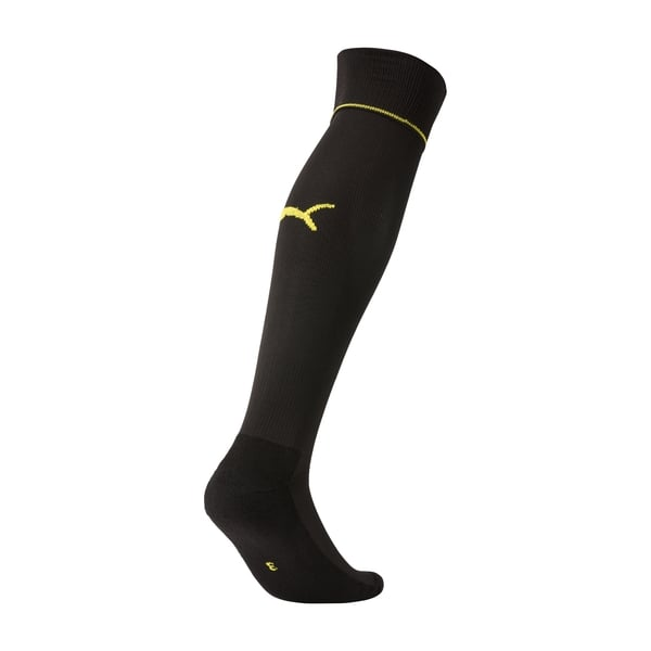 Puma Borussia Dortmund Away Junior Sock 2017/2018