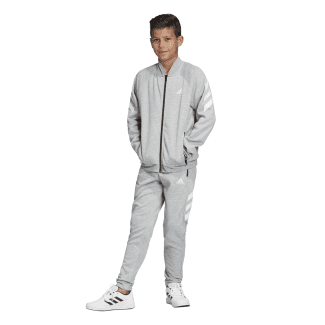 Boys Adidas Training Tracksuit