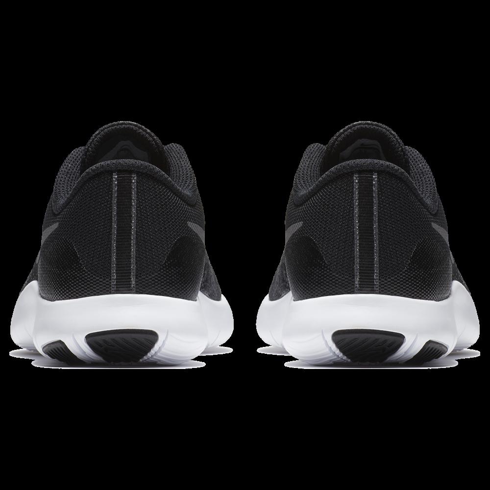 088f867887be Nike Boys  Nike Flex Contact Running Shoe in Black