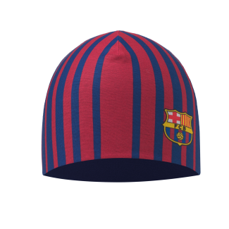 Kids Microfiber & Polar Hat Barcelona