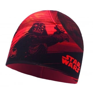 Kids Star Wars Microfiber and Polar Hat