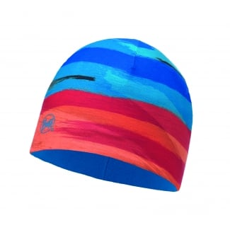Microfiber and Polar Hat Graze Multi