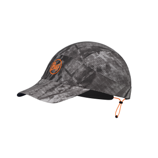 R-City Jungle Grey Pack Run Cap