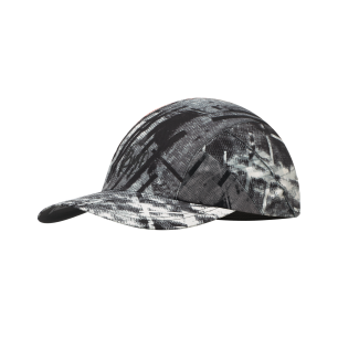 R-City Jungle Grey Pro Run Cap