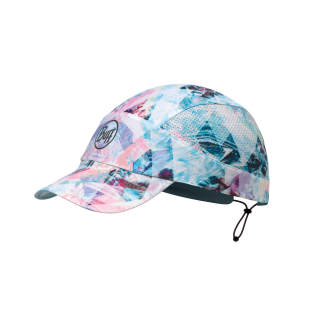 R-Irised Aqua Pack Run Cap