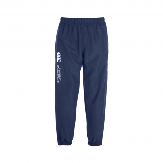 Boys Cuffed Hem Stadium Pant
