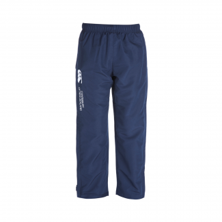 Boys Open Hem Stadium Pant