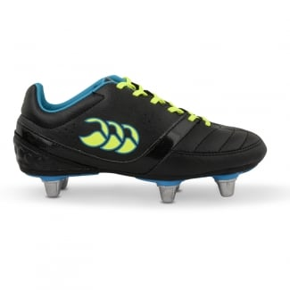Junior Phoenix Club 6 Stud Rugby Boot