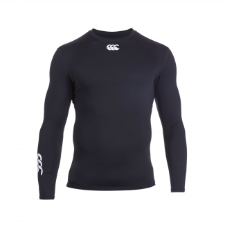Mens Baselayer Cold Long Sleeve Top