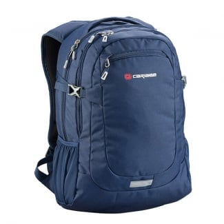 College 30 Navy Backpack