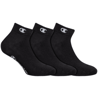 Champion 3PK Trainer Sock