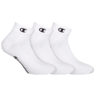 Champion 3PK Trainer Socks