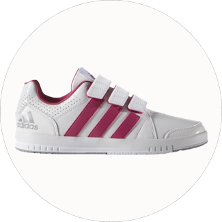 Trainers For Girls (UK Size 10-5.5)