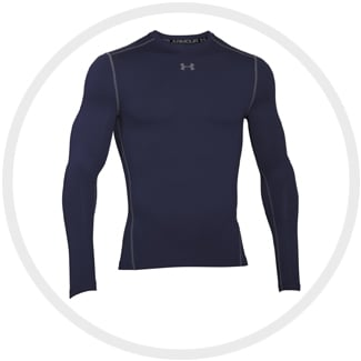 Running Base Layer & Compression