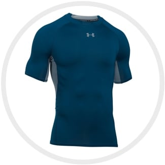 Baselayer & Compression