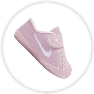 Infant Trainers For Girls