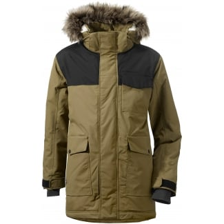 Boys Matt Parka