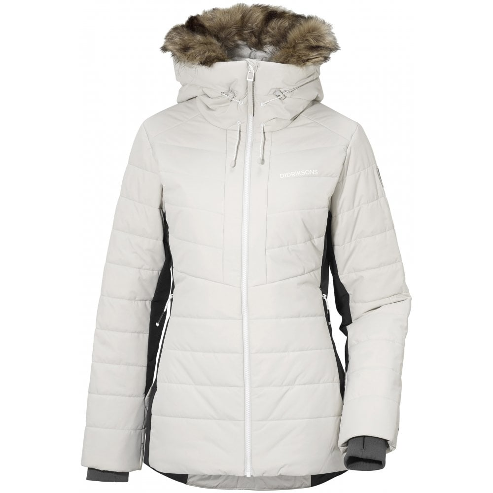 aef5623832 Didriksons 1913 Ona Womens Padded Jacket - Didriksons 1913 from Excell  Sports UK