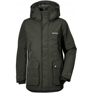 Phil Mens Parka