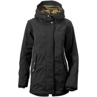 Womens Nerve Jacket