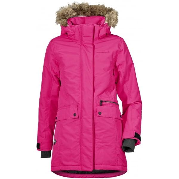 Зимние куртки didriksons