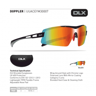 Doppler Sunglasses